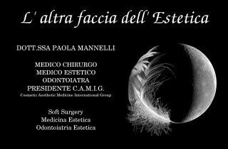 Biglietto Paola Mannelli